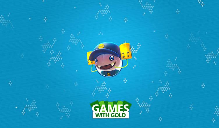 Saints Row IV e Sunset Overdrive disponíveis no Games with Gold