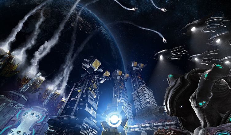 Defense Grid 2 e GRID 2 disponíveis no Games with Gold