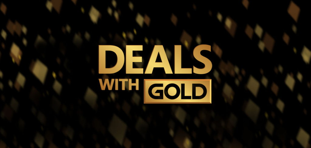 Deals With Gold