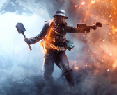 Mapa gratuito de Battlefield 1 tem nome e data de lançamento revelados