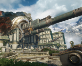 Gears of War 4 ganhou novos conteúdos na atualização de dezembro