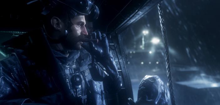 Call of Duty: Modern Warfare Remastered receberá uma série de novidades na próxima semana