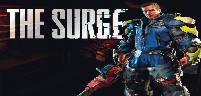 Conheça o Action-RPG The Surge
