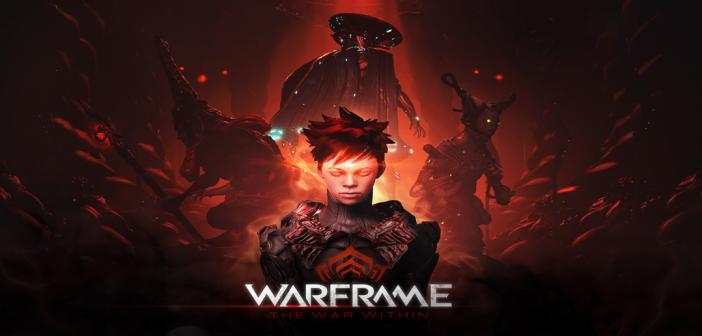 Nova e aguardada expansão de Warframe chega ao Xbox One