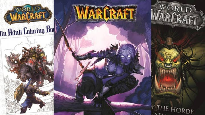 PowerDicas: Blizzard lança selo de livros