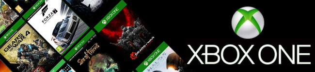 Xbox One Deals