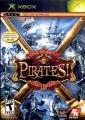 Sid Meiers's Pirates