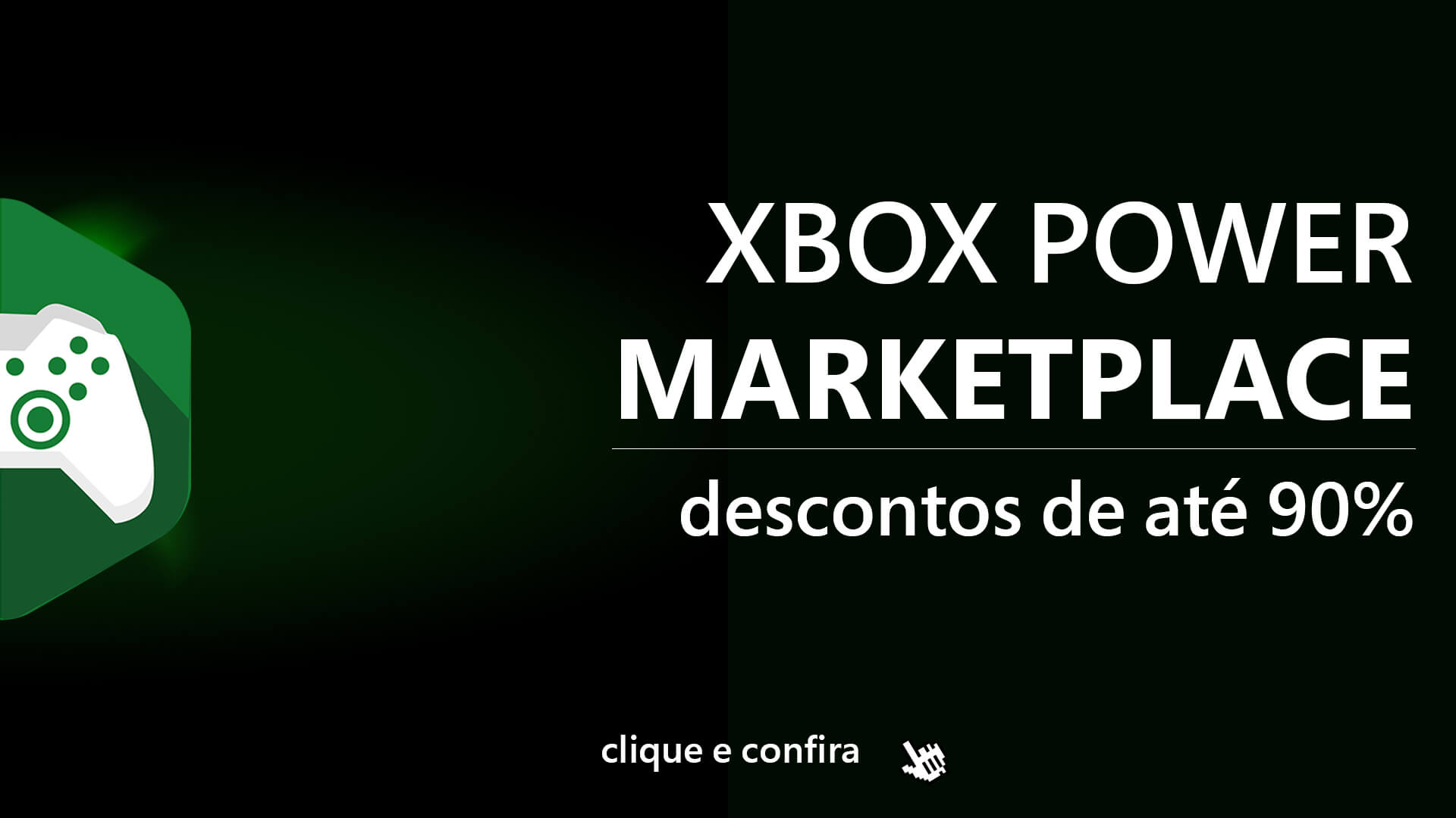 Xbox Power Marketplace